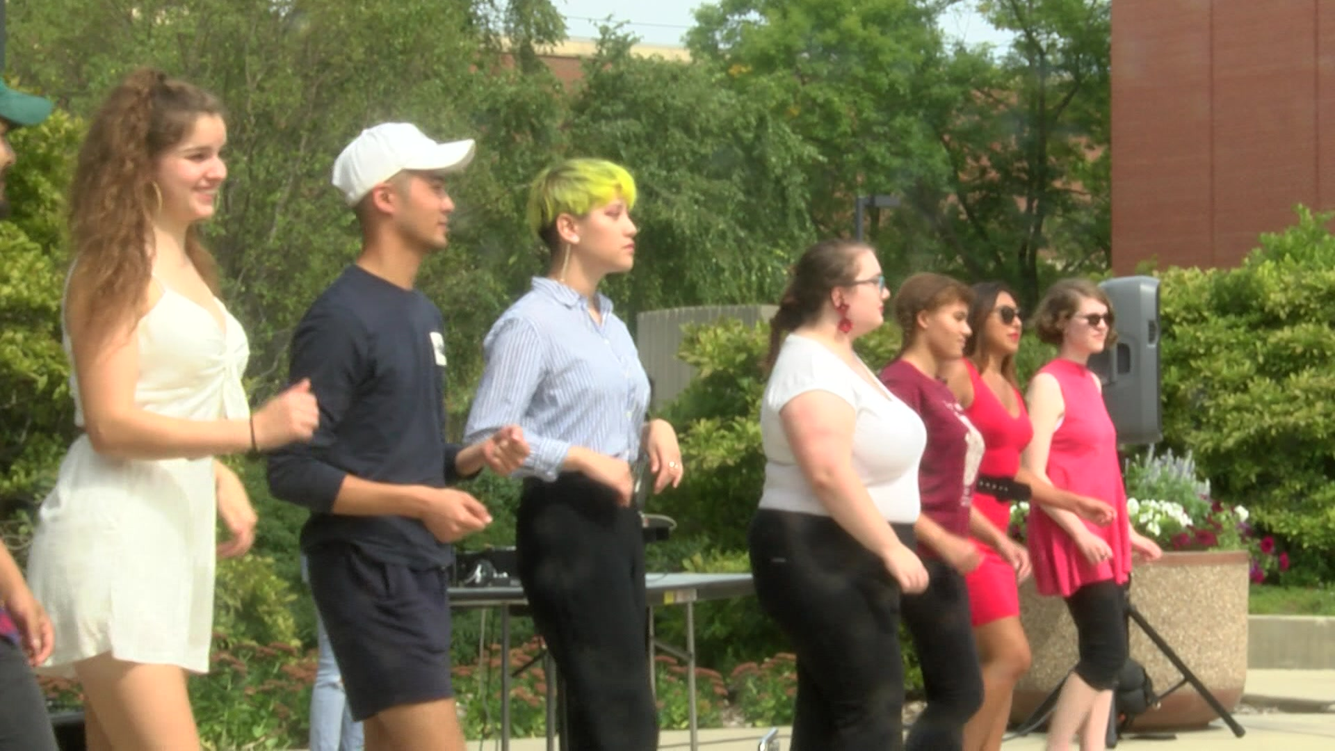 UWM celebrating Hispanic Heritage Month with special event