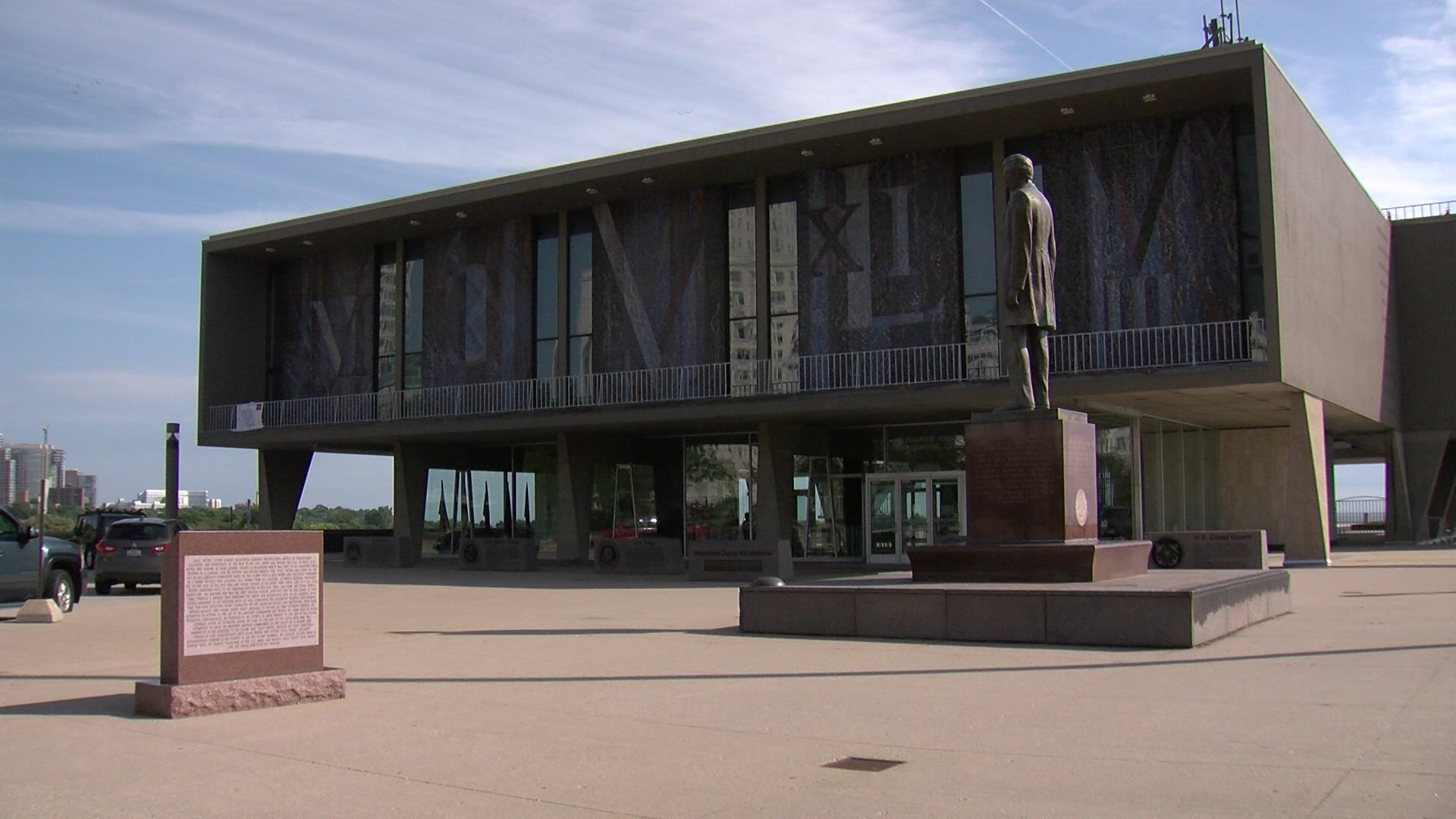 Milwaukee's War Memorial Center announces new president, CEO