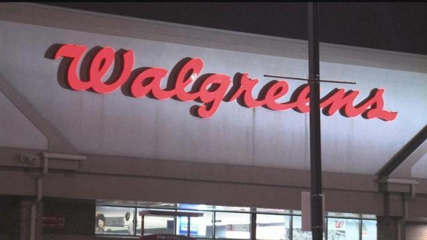 five teens steal four carts full of merchandise from brown deer walgreens - Is Walgreens Open On Christmas Eve