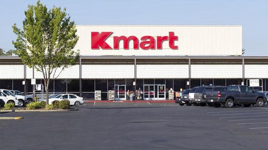 Sears Lawton Ok >> La Porte Kmart Among Latest Round Of Sears And Kmart Store