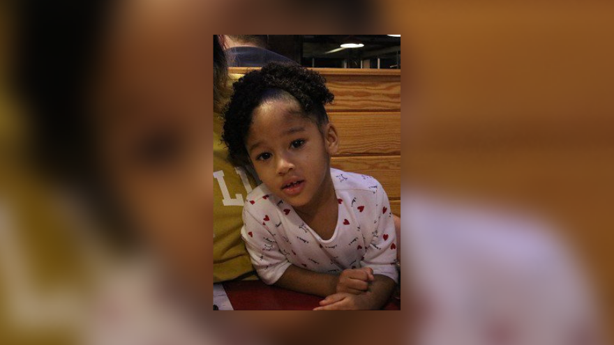 CPS: 4-year-old girl had been removed from home before going missing