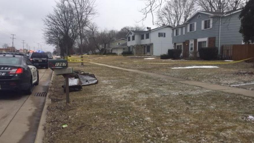 waukesha police investigating homicide after man shot in the chest