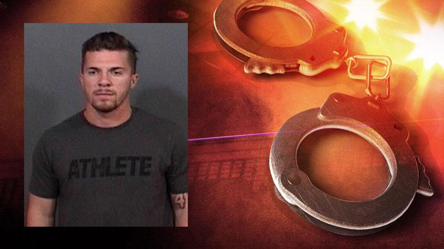 Substitute teacher/assistant coach charged with child seduction