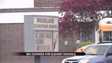 Big changes coming to Elkhart Community Schools