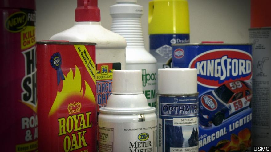 Free hazardous waste drop-off for Elkhart County residents