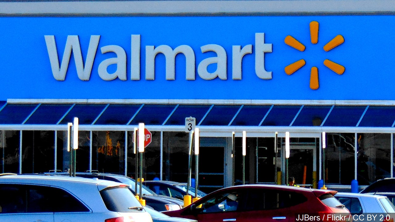 Image result for Walmart will deliver groceries straight to your fridge