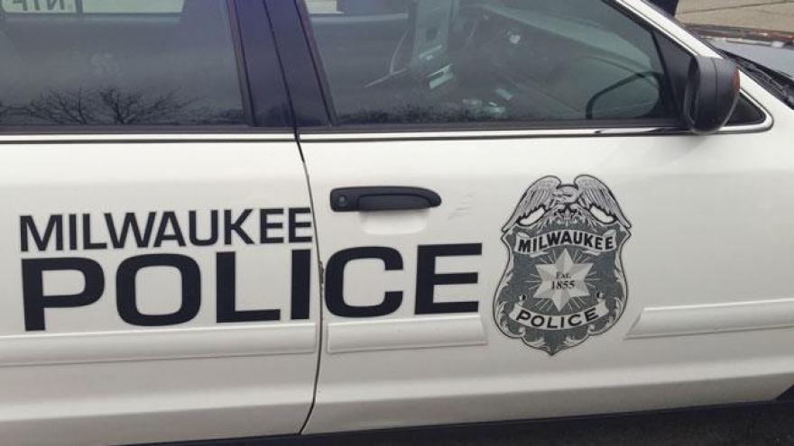 Man injured in South side Milwaukee road rage shooting