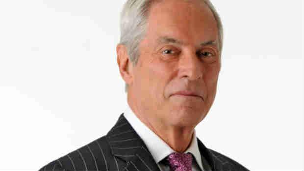 Legendary 60 Minutes and CBS News correspondent Bob Simon