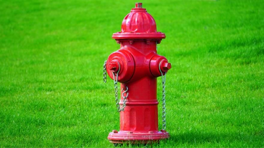 South Bend conducting flow testing on public hydrants