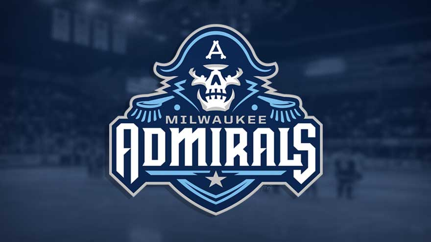 Admirals lose in overtime despite outshooting IceHogs 56-14