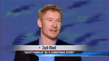Bully In Christmas Story.A Christmas Story Actor Sues Merchandising Company