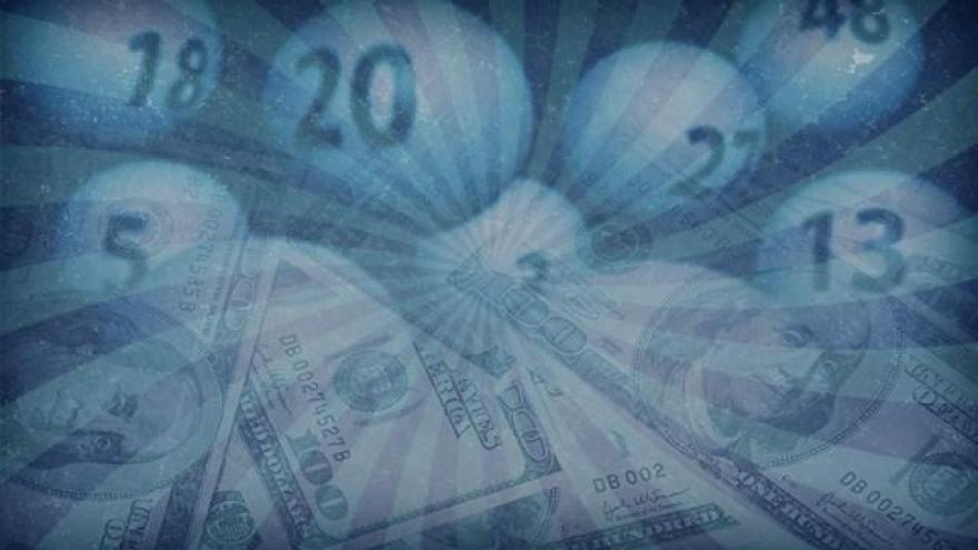 Two lottery winners in two weeks at one lucky store in