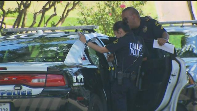 Dallas Police Department Hiring from Milwaukee