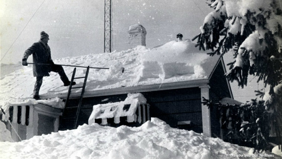Looking Back With Your Photos Blizzard Of 78