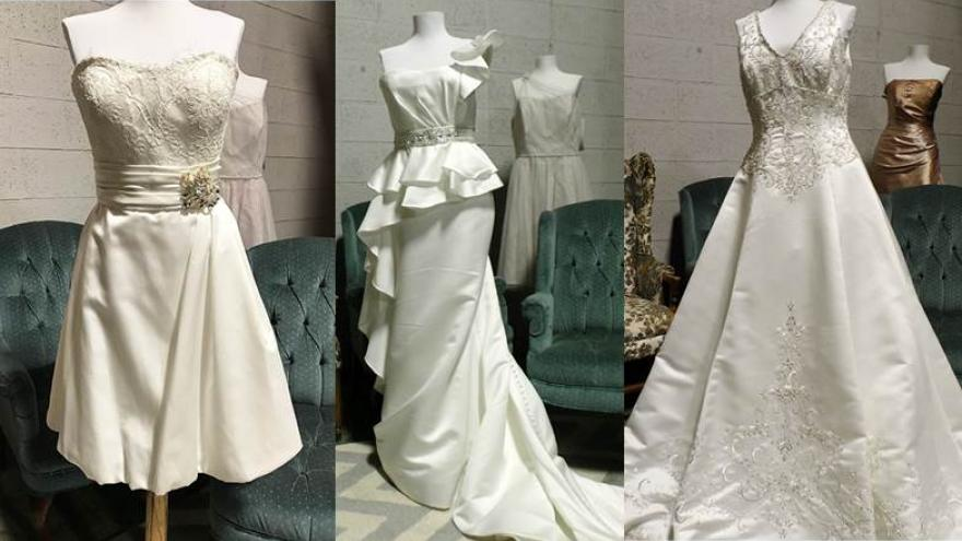Goodwill Holding Gown Event Saturday April 7