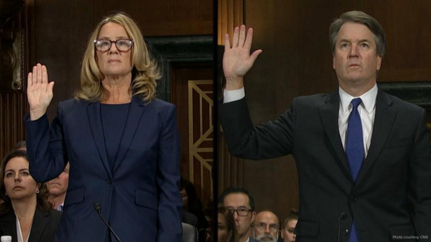 Fbi completed interview with mark judge hasnt contacted christine fbi completed interview with mark judge hasnt contacted christine blasey ford m4hsunfo