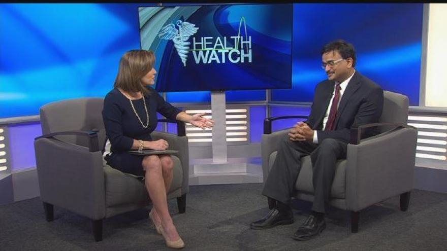 Dr. Arshad Jahangir of Aurora Health Care Talks About New ...