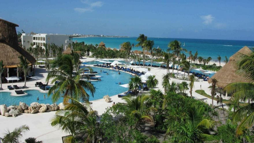 Top 25 All Inclusive Resorts Around The World