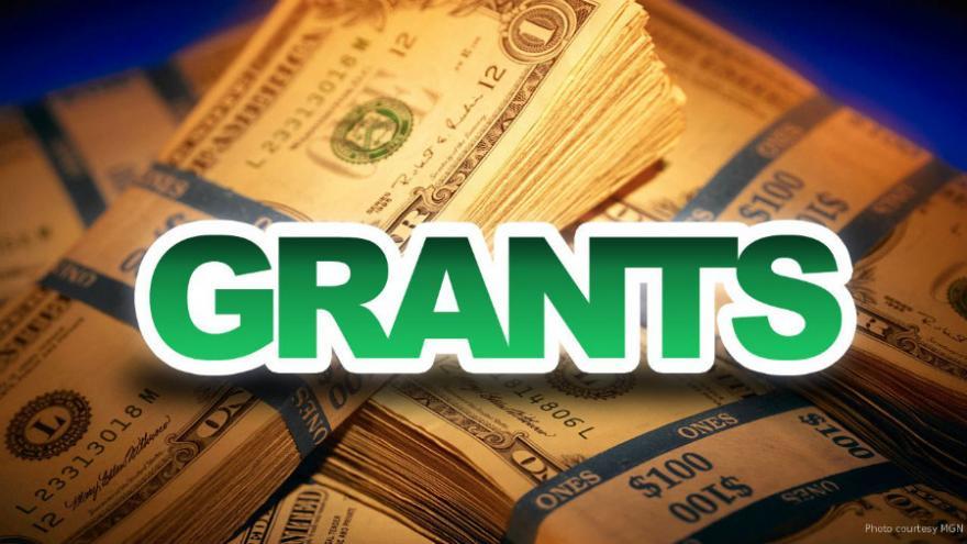Southwest Michigan communities receiving competitive grants