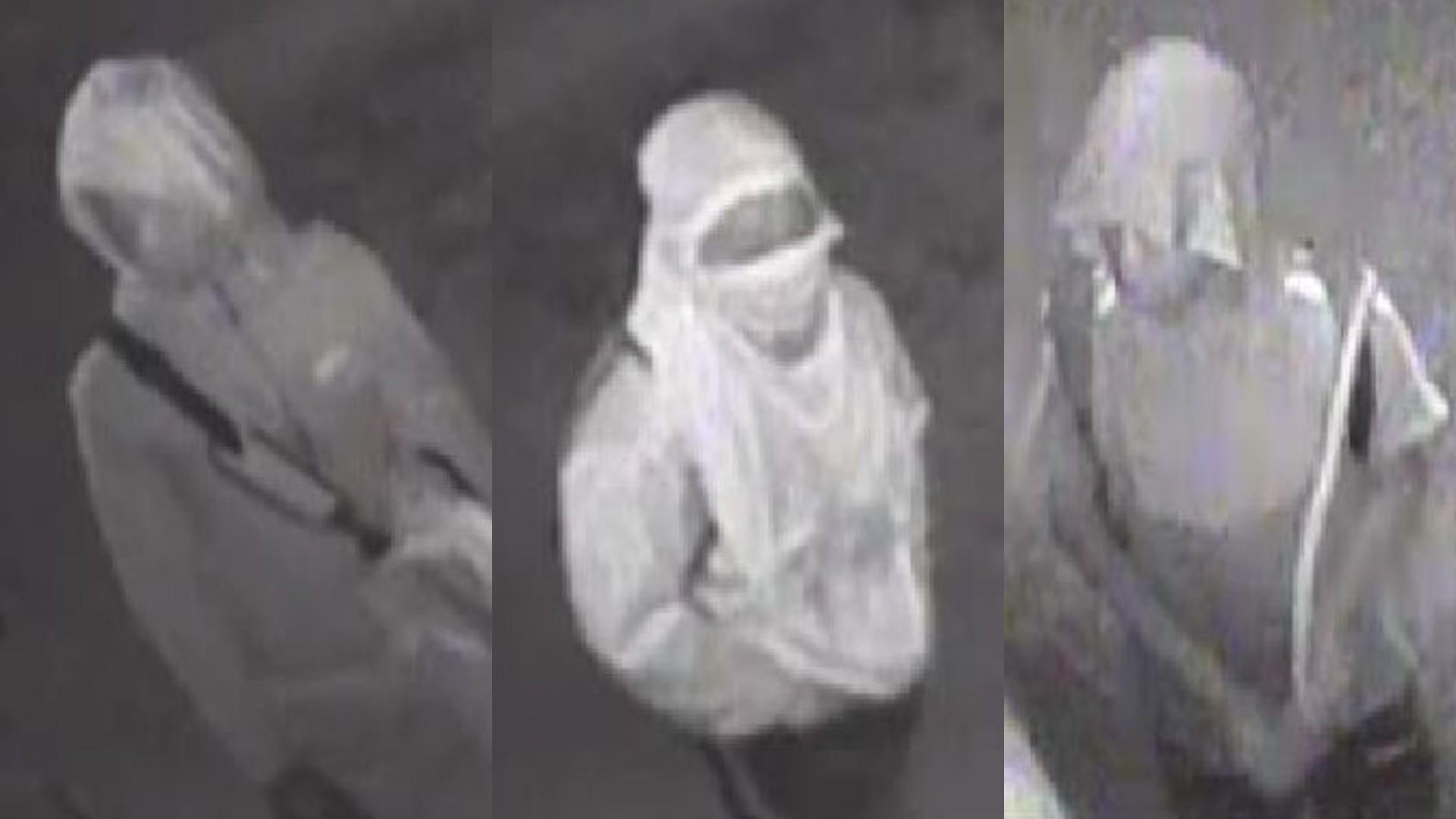 Milwaukee police seek public's help identifying burglary suspects