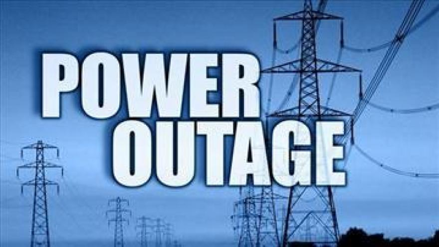 Semi Crash Causes Major Power Outages In Michiana