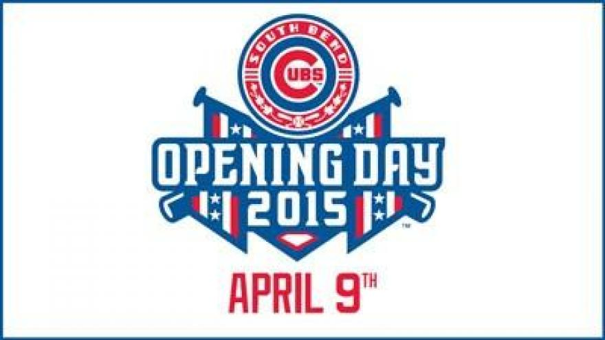 South Bend Cubs offering 200 VIP ticket packages for opener