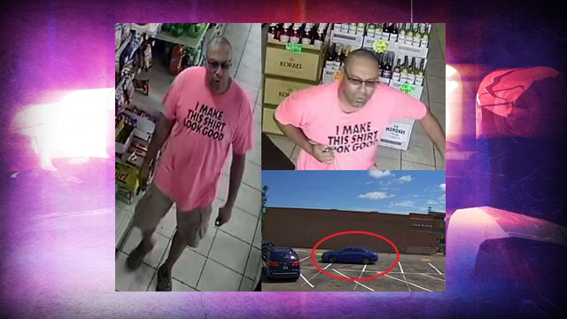 West Milwaukee PD asking for help in identifying robbery suspect