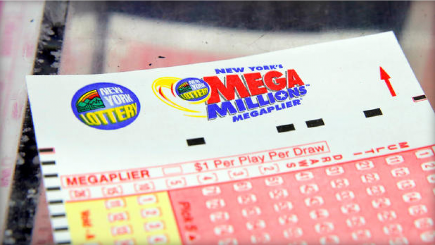 Drawing tonight for $502 million lottery jackpot