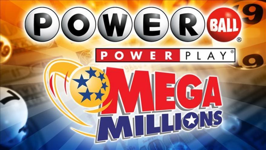 Powerball and Mega Millions now total $783 million