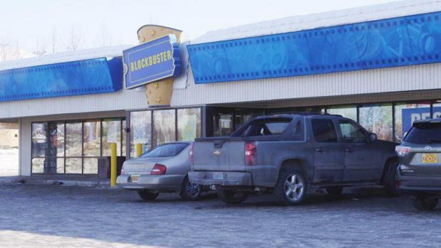 Then there was one: Last two Blockbuster stores in Alaska close