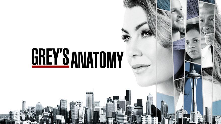 Programming alert for Grey\'s Anatomy