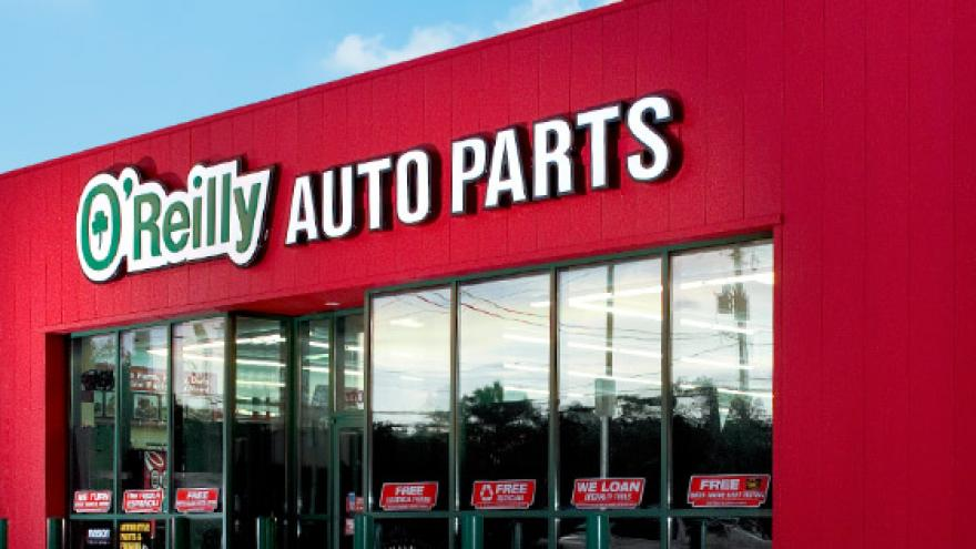 Orally Auto Part Near Me >> Milwaukee Police Searching For Suspects Who Held Up O Reilly