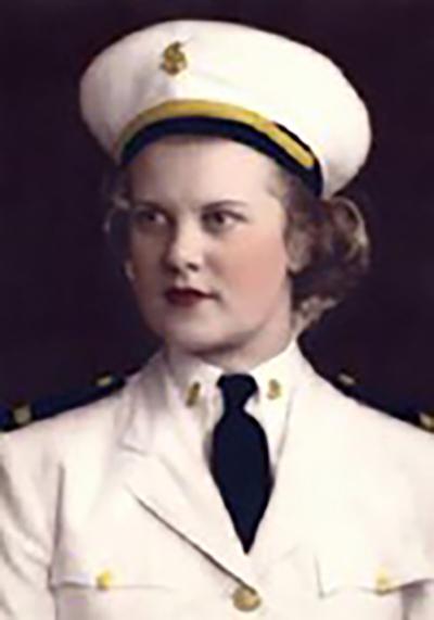 Evalyn W. (Kasznia) Liszewski