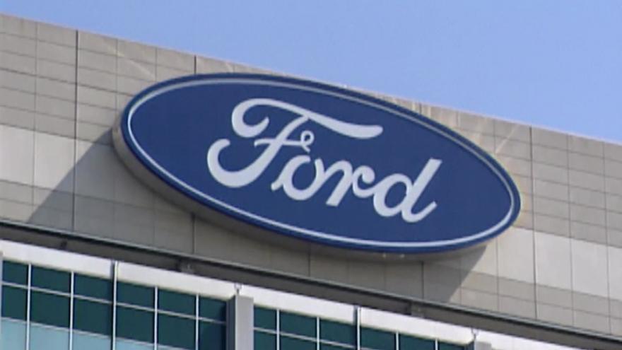 Ford extends transmission warranty for 560K Fiestas, Focuses