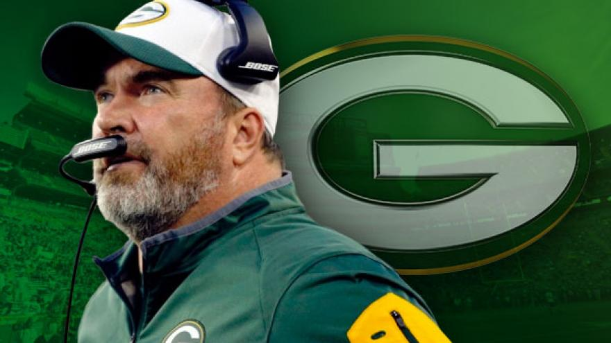 Packers fire coach Mike McCarthy after another loss