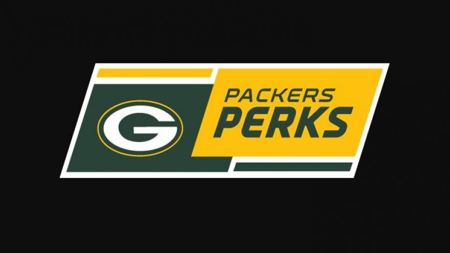 Packers launch rewards program