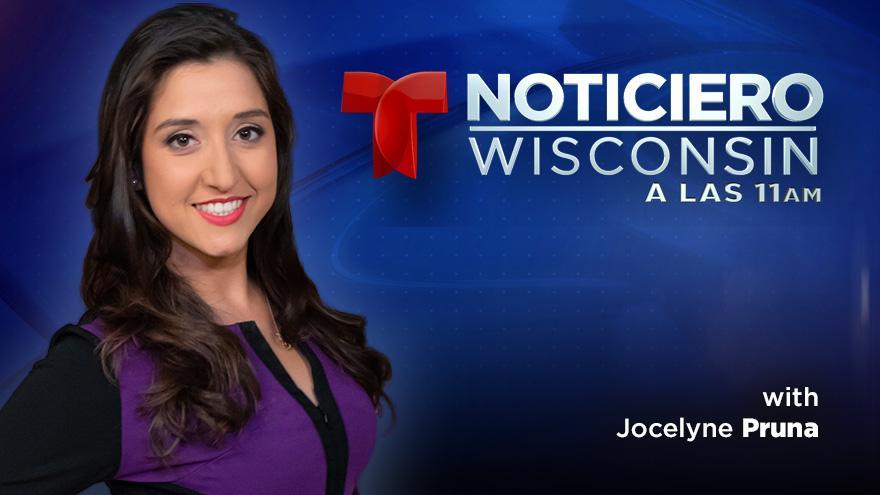 Telemundo Wisconsin launching 11 a m  newscast starting June 4