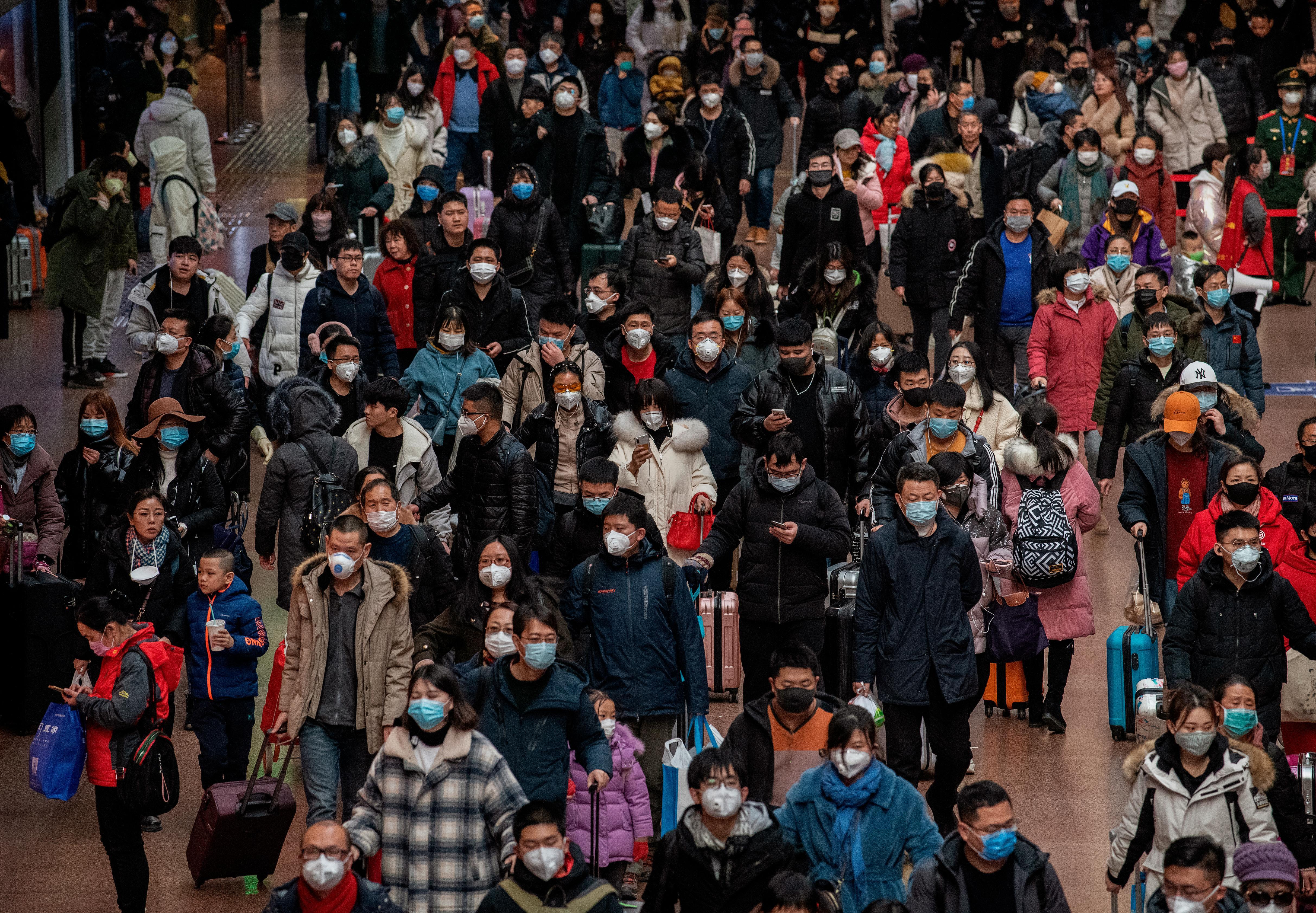 death toll in china from coronavirus