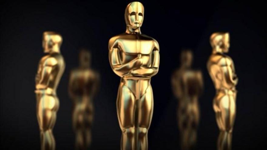Full list of Oscar nominations 2019
