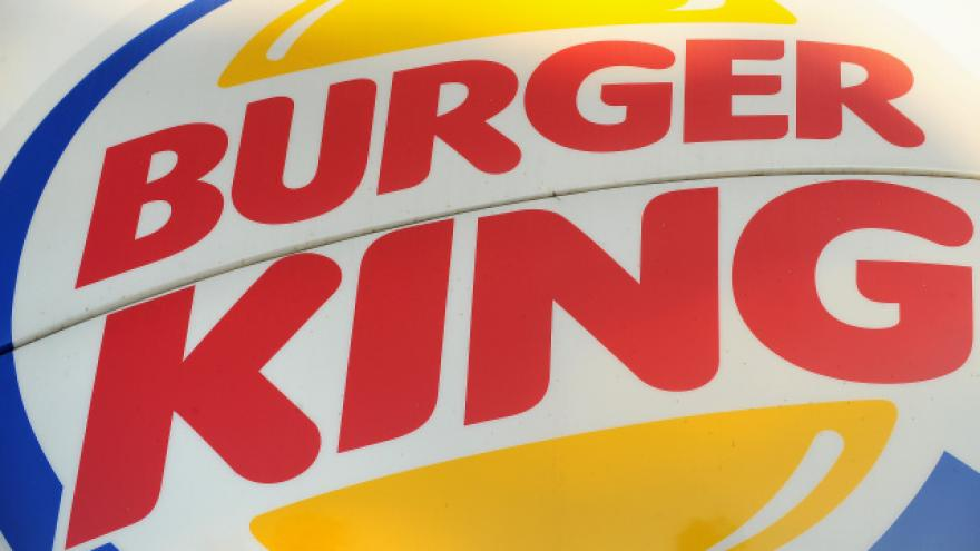 Get Burger King Whopper for just one penny