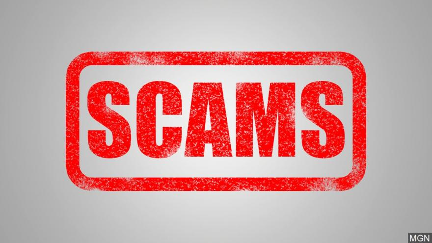 Publisher Clearing House scammer robs Deford couple out of $850