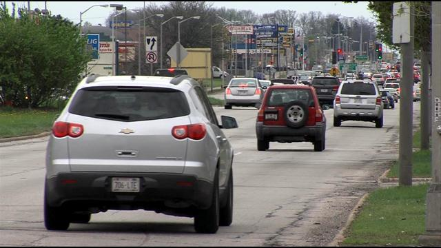 West Allis mayor, cyclists uneasy about possible bike lanes